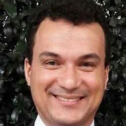 Rodrigo Antonio Chaves Silva
