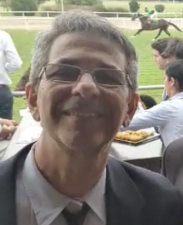 Aldo Moraes